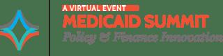 Virtual Medicaid Summit Logo